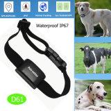 Мини-Pet Tracker GPS для детей и собак/Cat/домашних животных