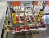 Automatischer Kennsatz/Marken/Hangtags/Kosmetik/Medizin-Kasten/Papiercup-Abisoliermaschine