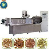 Alimento de animal de estimação grande da capacidade que faz a máquina