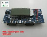 電子回路は中国のPCBA/PCBアセンブリに乗る