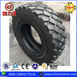 Neumático del carro con los neumáticos militares de la buena calidad (255/100r16, 15.5-20)