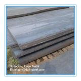 Сплава стальные пластины резки&изгиба/ Ar500 стальную пластину для втулки