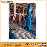Automatische Ladeplatten-Ausdehnungs-Verpackungs-Maschine