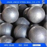 中間のクロムセメントのための鋳造によって合金にされる粉砕媒体の鋼球