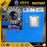 Marca Baoming Finn-Power Portátil Máquina de crimpagem da mangueira de alta pressão