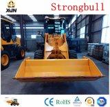 중국 작은 2.2 톤 프런트 엔드 로더 가격