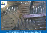 최신 판매 알루미늄 Checkered 격판덮개와 장 무게