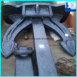 ancla marina de Spek del barco/de la nave del acero de carbón 6000kgs