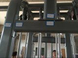 Entrenador de la Cruz Deportes Gimnasio 9 multi-estación Jungle Gym Trainer XR5502