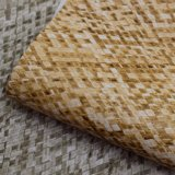 Gedrucktes quadratisches Kettenbeschaffenheit Belüftung-Leder für das Beutel-Verpacken