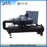 Wassergekühlter Schrauben-Kühler für Kunststoffindustrie-zentrales Wasserkühlung-System
