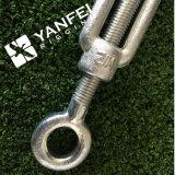 Tourillon direct d'acier inoxydable de câble métallique de l'usine DIN 1480