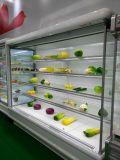 Armazenar Medium-Temperature Merchandiser Multi-Deck Aberto