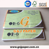 Reciclar papel resistente Uso de aceite blanco Hecho en China