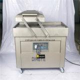 Máquina de envasado al vacío de doble cámara (DZ-2SB Series)