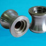 SAE4140 SAE4340 aleación de fundición de acero del eje de rueda
