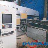 サーボ打つ機械CNCの切手自動販売機