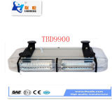 China fabricante profissional IP 68 à prova de barra de luz de advertência de EMERGÊNCIA LED Luz Mini Bar Tbd9900-1