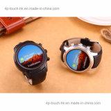 Het nieuwste 3G Slimme Mobiele Slimme Horloge van de Pols met de Monitor van het Tarief van het Hart X5