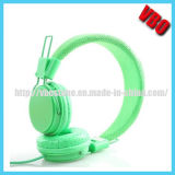 Cuffia ad alta fedeltà popolare per il MP3 (VB-1285D)