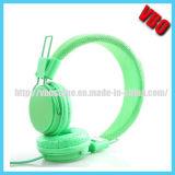 MP3 (VB-1285D)를 위한 대중적인 Hi-Fi 헤드폰