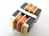 Inductores Sq del modo común plomado para los aparatos electrodomésticos