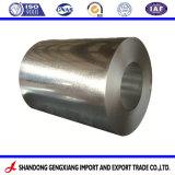 Feuille de toiture de matériaux de construction en acier galvanisé GI de la bobine