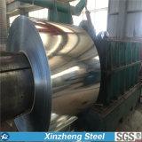Fabricante galvanizado sumergido caliente de las bobinas y de las hojas del acero