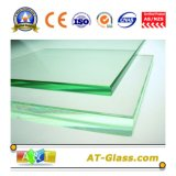 3-19mm Aufbauenglas-/ausgeglichenes Glas/Hartglas mit Cer-Bescheinigung