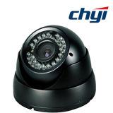 обнаружение Imx322lqj-C 2.8-12mm движения 2.0MP ИК-Отрезало видеокамеру Ahd зрачка