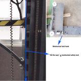 Simple de dos postes ascensor garaje