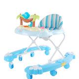 Дешевый ходок младенца 2017 с колесами ходока младенца конструкции Specail хорошими
