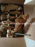Shangchai 엔진 Sc11 인레트와 출구 벨브 04al602 +04al603