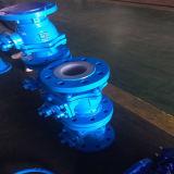 Шарик Valve&#160 F3 подкладки тела литой стали;