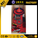 Macchina di piegatura del tubo flessibile idraulico ad alta pressione di potere del Finn P32