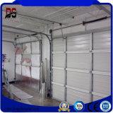 De geprefabriceerde Lichte Commerciële Gebouwen van het Staal van de Structuur voor Garage