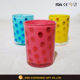 High Quality Colored 12oz Drinking Tumbler Knell