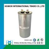 aprovaçã0 dupla do capacitor Cbb65 RoHS da C.A. 55+5UF