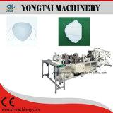 Lege het Maken van het Masker van het Ce- Certificaat Beschikbare volledig Automatische Niet-geweven Ultrasone Stevige Vouwende Machine