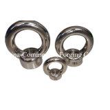 高品質のDIN582ステンレス鋼の炭素鋼の目のナット