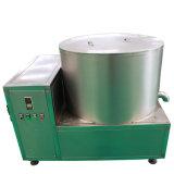 De Frieten die van de goede Kwaliteit Machine ontwateren of Machine van olie ontdoen