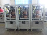 Monophasé contrôlé de moteur servo et régulateur de tension triphasé