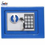 Cerradura eléctrica de alta calidad caja de acero Caja de seguridad