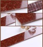 ホーム装飾(600*600 800*800)のためのタイルのステップタイルのまわりを回るPulatiの磁器のセラミックタイル