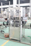 Automatische men HoofdKoker krimpt de Machine van de Etikettering voor Fles