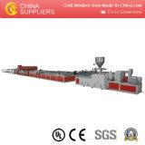 昇進の低価格PVC PE PP WPCのプロフィールの生産の機械装置