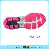 Zapatos corrientes del deporte atlético del estilo de las mujeres de BLT Quick