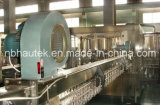 Máquina tampando de enchimento de enxaguadela automática da garrafa de água mineral