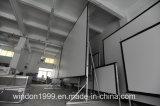 300 pouces de grande taille écran Projetcor pliage rapide