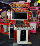 Il supervisore chiave del prodotto gli rende la macchina di musica di macchina di Happengame per divertimento
